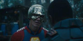 John Cena in The Suicide Squad