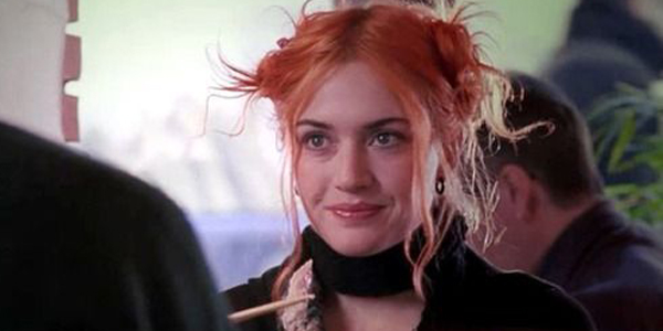 clementine in eternal sunshine of the spotless mind