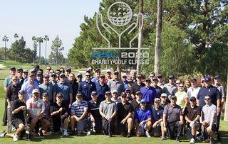 QSC 2020 Charity Golf Classic