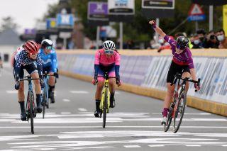 Brabantse Pijl Dames 2021