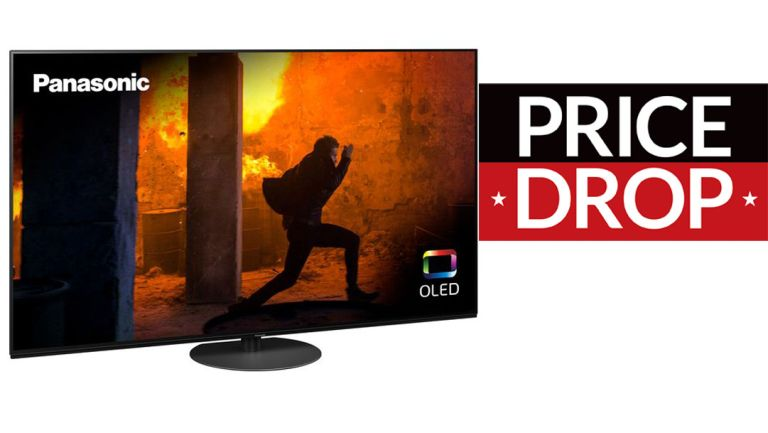 Panasonic OLED deal