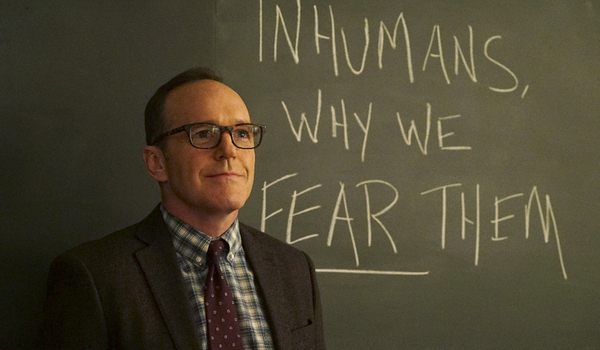 agents of s.h.i.e.l.d. coulson framework reality