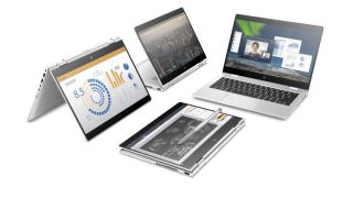HP unveils new business Chromebook and EliteBook laptops