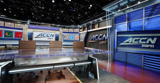 The ACC Network Studios