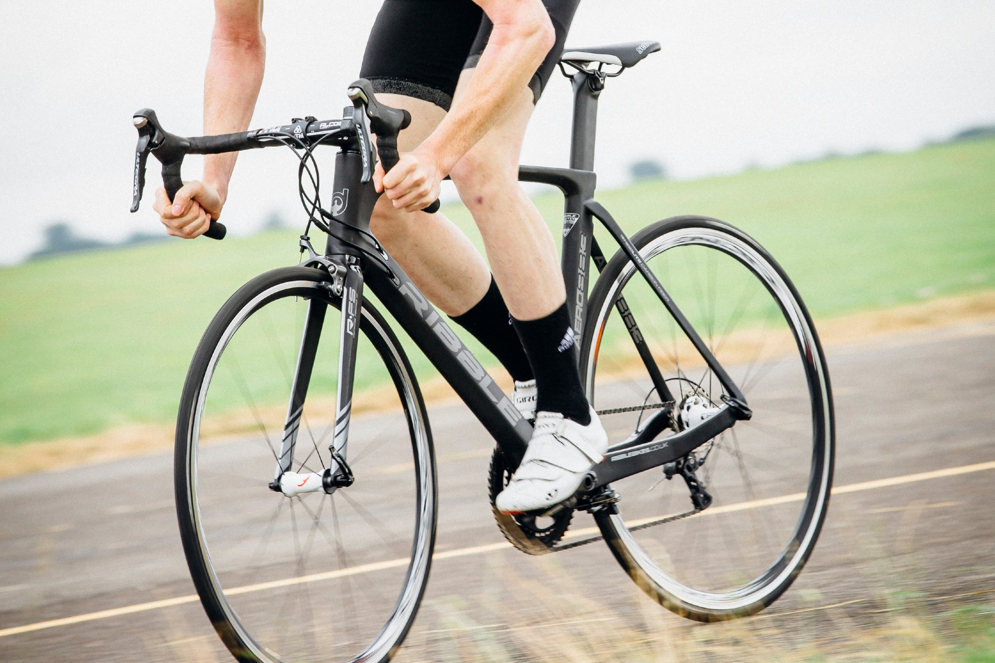Is A Stiffer Bike Really Faster Cycling Weekly