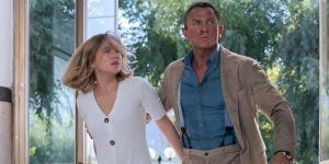 Should James Bond's No Time To Die Skip Theaters And Sell To A Streaming Service?