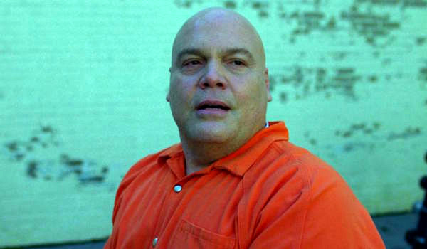wilson fisk in prison daredevil season 2