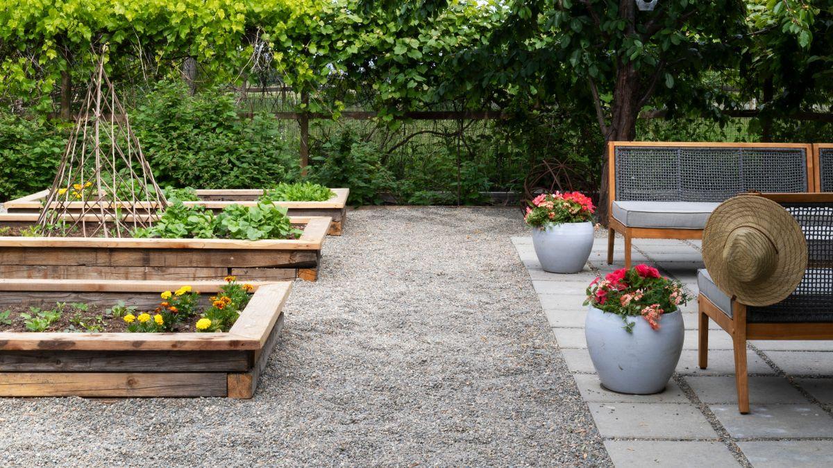 Backyard ideas on a budget Create an outdoor retreat for less ...