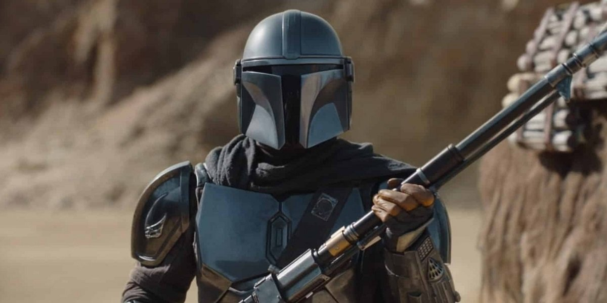 Star Wars Alum Gives The Perfect Response After Appearing In The Mandalorian Season Finale