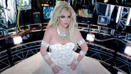 Why Britney Spears Is Taking A Break From Instagram (For Real This Time)