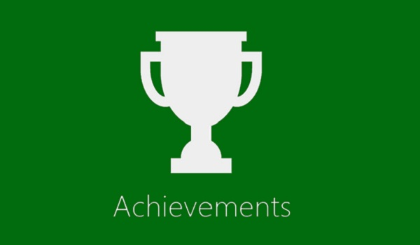 Xbox Achievement Update Will Specify Just How Special You Are