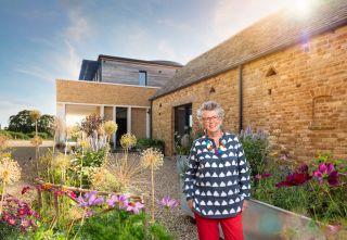 Prue takes us through her garden transformation.
