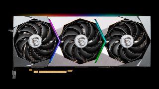 GeForce RTX 3080 Suprim SE 10G