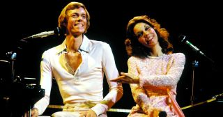 of the nation's favourite songs by brother-and-sister pop duo The Carpenters, but it's more of a documentary about Richard and Karen Carpenter