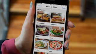 Best Food Delivery Apps: Reviews of Grubhub, Uber Eats, Doordash and More | Tom's Guide