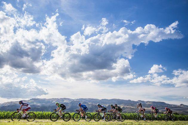 Tour de San Luis - Stage Seven