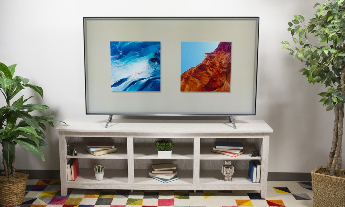 Samsung 65-inch Q6F QLED TV – Full Review and Benchmarks | Tom's Guide