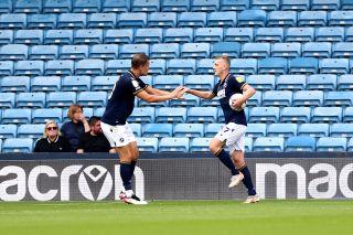 Millwall v Coventry City – Sky Bet Championship – The Den