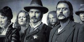 Deadwood Cast: What The HBO Actors Are Doing Now