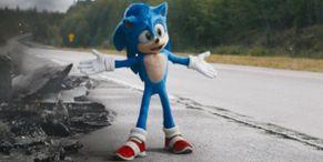 Watch Sonic The Hedgehog's Ben Schwartz Make The Day Of Superfan And Minari Star Alan Kim