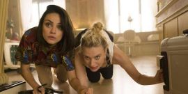 What Mila Kunis Loves About Working With Female Directors