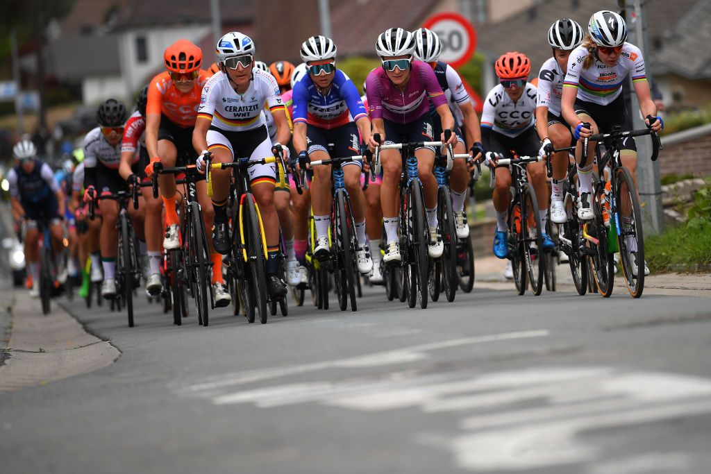 Simac Women Tour reveal route for six-day race in August