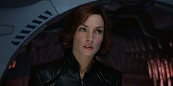 Jean Grey realizing what she has to do in X2-X-Men United
