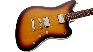 Fender Modern Jazzmaster