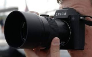Leica SL2 will be lighter than EVER according to new leaked specs