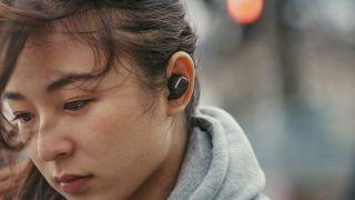 EPOS GTW 270 wireless earbuds