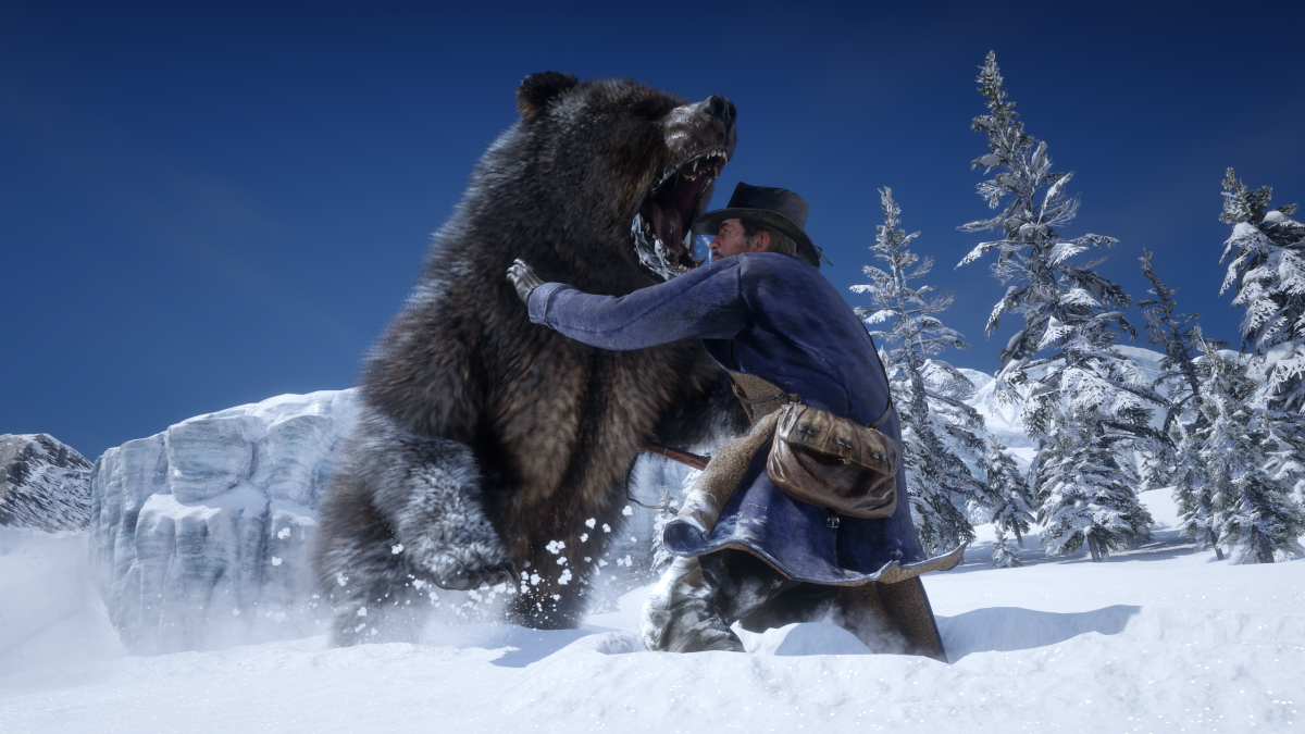 Transform the Wild West with these Red Dead Redemption 2 mods