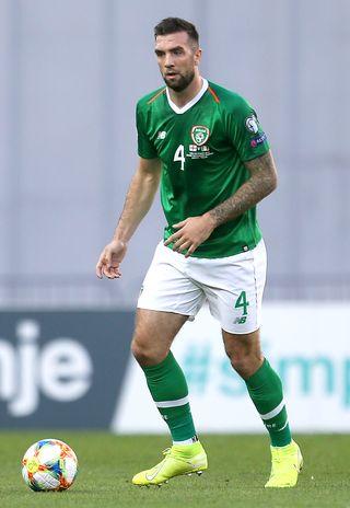 Georgia v Republic of Ireland – UEFA Euro 2020 Qualifying – Group D – Boris Paichadze Stadium