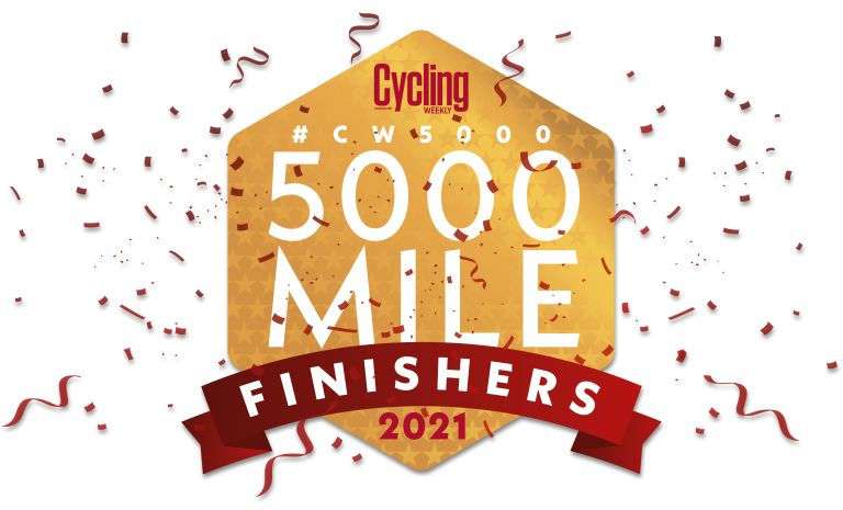 CW5000 finishers club