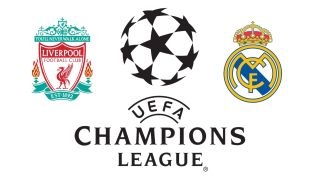 Champions League final live stream with Liverpool vs Real Madrid