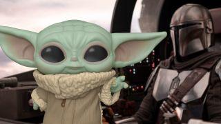 Baby Yoda merch alert - this cheap Baby Yoda Funko Pop is just too cute