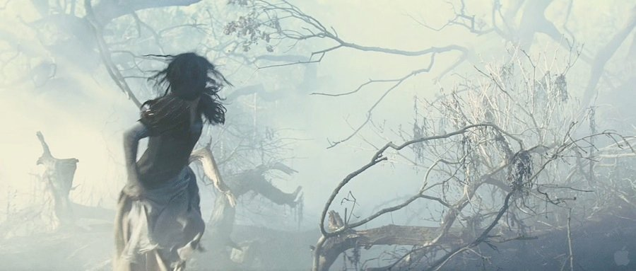 35 High-Res Screenshots From The Snow White And The Huntsman Trailer #5212