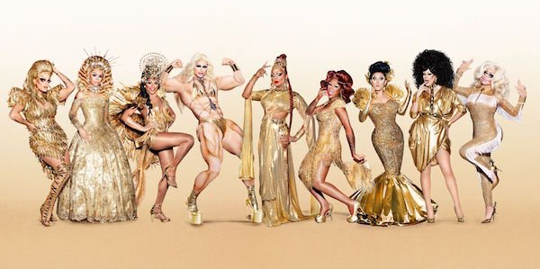 The cast of All Stars 3