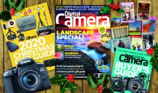 DCam 236 new issue bundle image