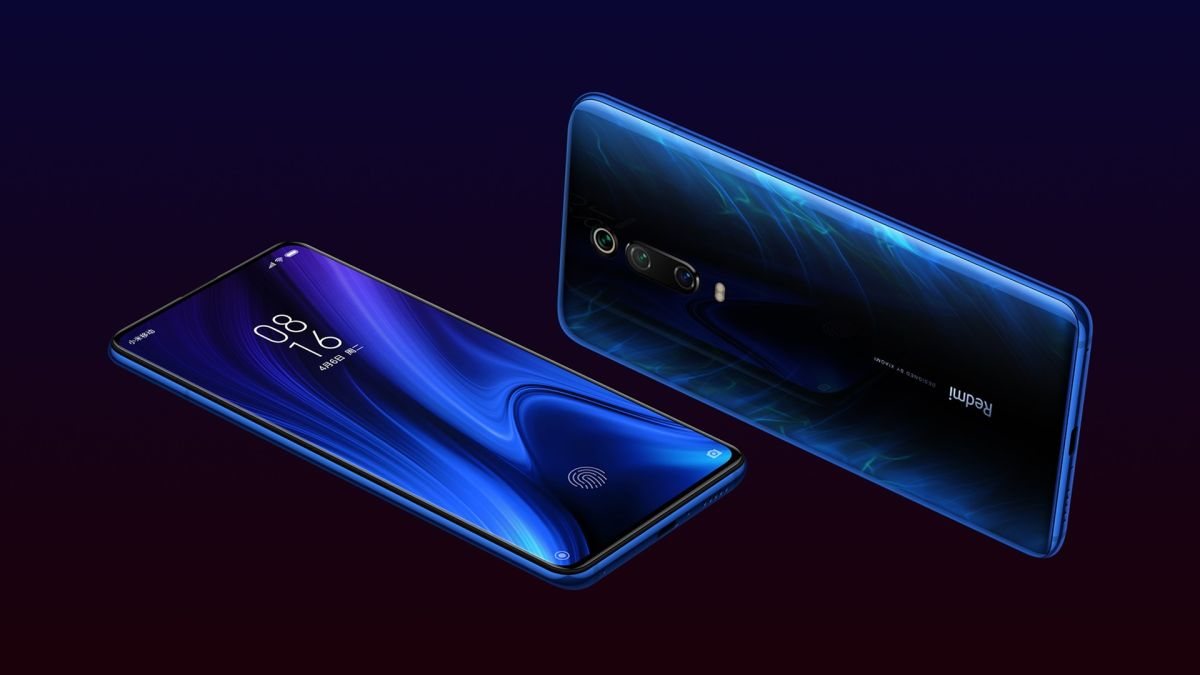 Xiaomi launches Redmi K20 and K20 Pro in India