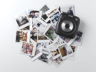 What type of instant film do I need?