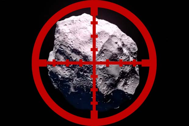 Amateur asteroid hunters time become
