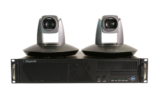1 Beyond Automate VX Automatic Camera Switching Solution
