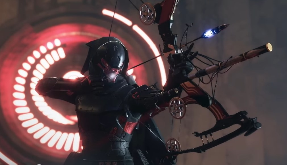 See Some Of The Sleek New Weapons Coming In Destiny 2s Black Armory