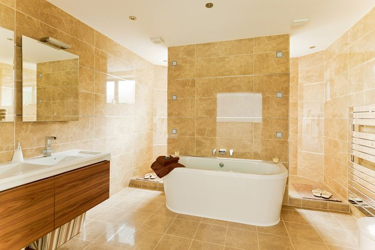 Bathroom remodel cost how much will your bathroom - How much for bathroom renovation ...