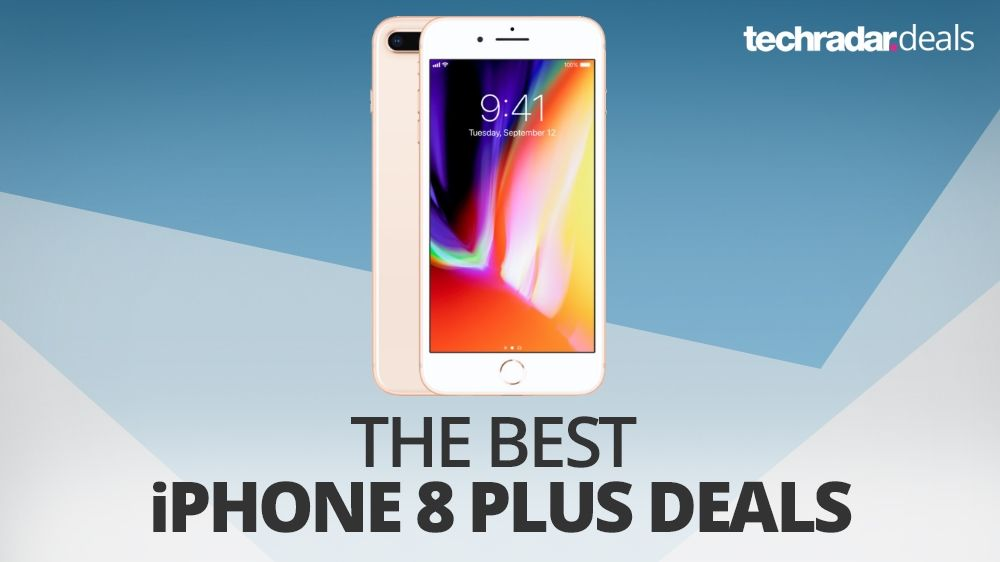 The best iPhone 8 Plus deals in October 2019