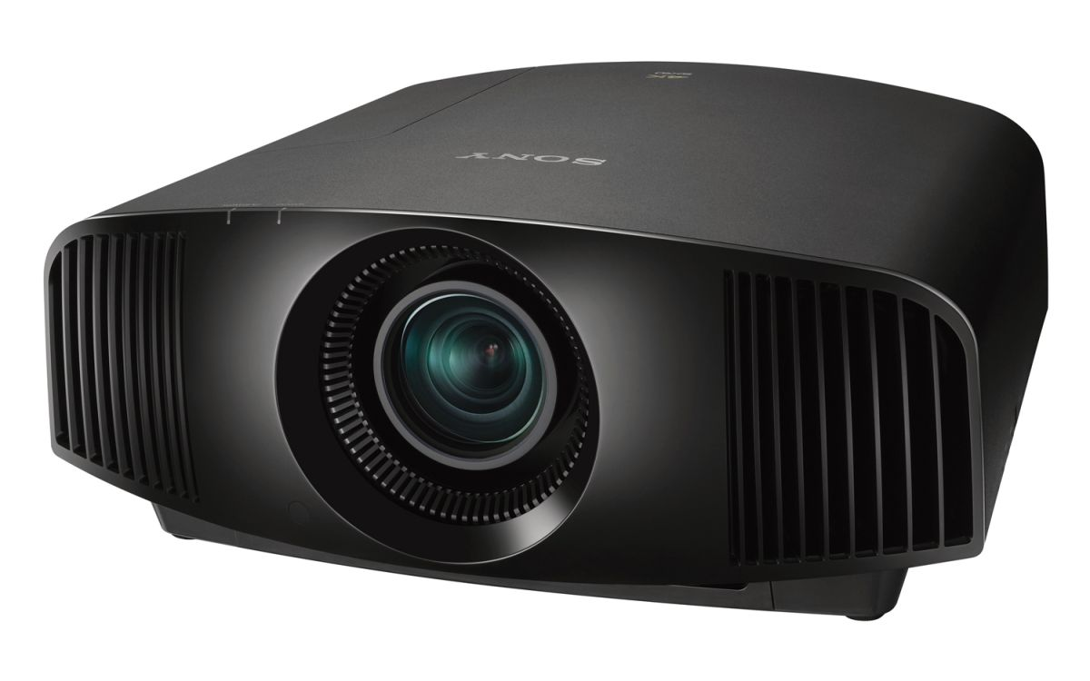Sony announces new native 4K projectors, including entry-level VPL-VW290ES