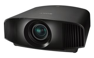 Sony refreshes its native 4K projector with the entry-level VPL-VW290ES