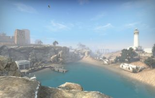 CS:GO Danger Zone gets respawns and jump boots | PC Gamer