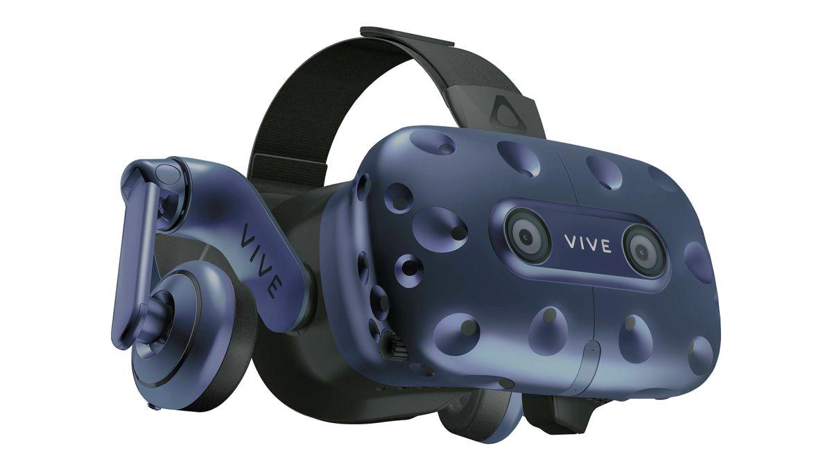 HTC tests multi-room Vive VR