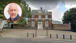 Pete Townshend's House